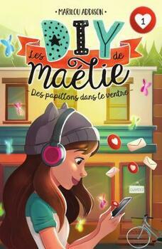 Les DIY de Maélie T01 - Offre découverte