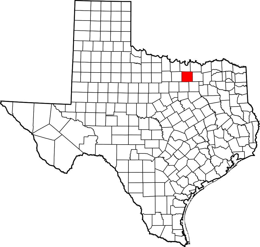 Denton County Property Records By Address