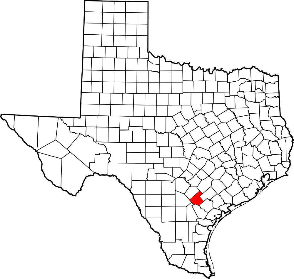 Image Result For Tx County Maps