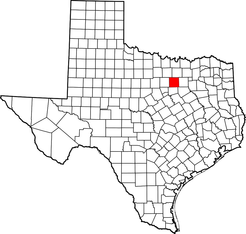 Tarrant County Clerk And District Clerk Records