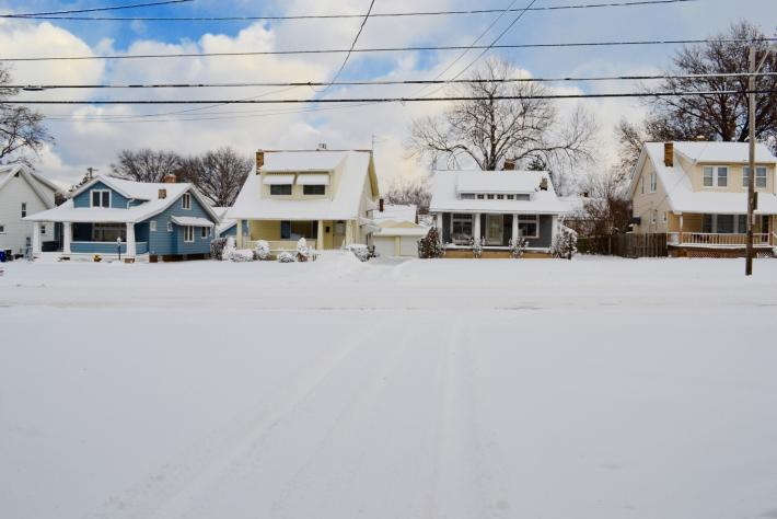 5 Fun Ideas for Grown-up Snow Days