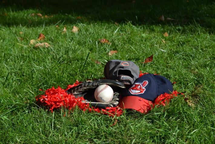 Dear MLB Fans: A Glove Full of Sugar Helps the Medicine Go Down