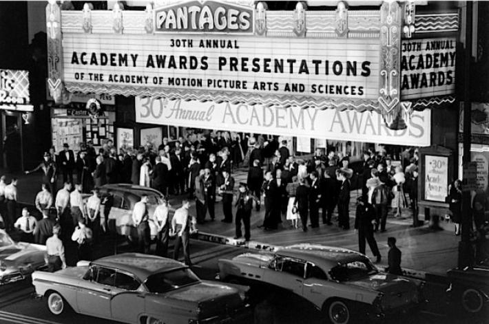 How did the Oscars become the Oscars? (And Other Fun Facts!)