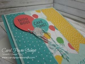 Stampin up fabulous four 2 carolpaynestamps   copy