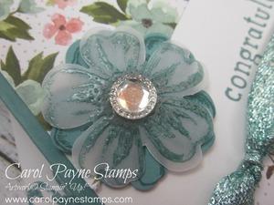 Stampin up flower shop carolpaynestamps   copy