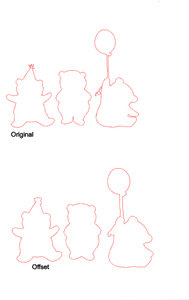 Party_pandas_outlines_2