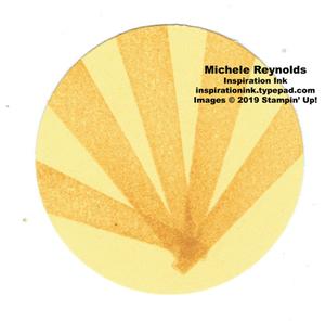 High tide star rays circle 2 watermark