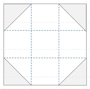 Triangle_treat_box_template_2