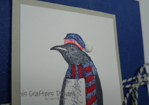 Playfulpenguins merriestwishes detail thiscraftersdream loriskinner 12 03 19blogpost stampinup