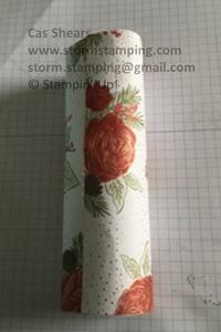 Sour cream tube
