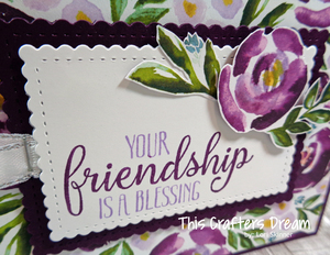 Sosentimental friendshipdetail bestdressed loriskinner stampinup