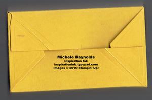 Perfect parcel box bottom watermark