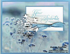 Snowflake wishes frost sparkle 2 watermark