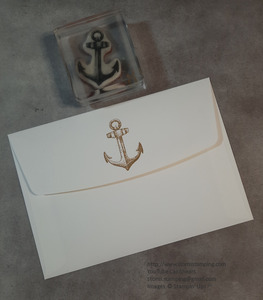 Anchor card env back