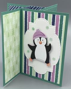 Penguin playmates pinwheel4