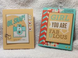 Journal tag cards 1
