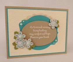 Whitewash petite petals diane