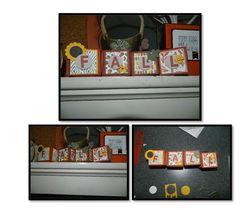 Fall box