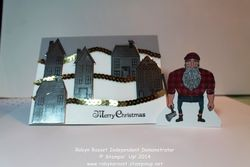 Card 253 holiday home with a new man