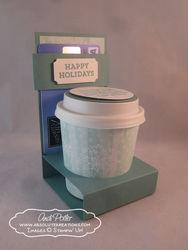 Coffeecupgiftcardholder