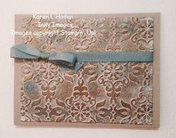 Kelly yohler's card