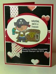 Kathleenh pirate valentine