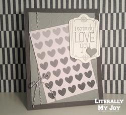 50 shades valentine