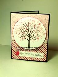 Kathleenh pink tree