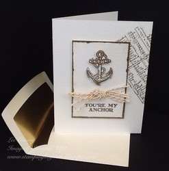 Stampers dozen card may 6th