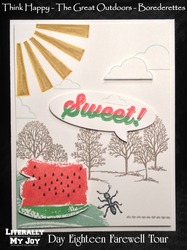 The_ant_and_the_watermelon_slice