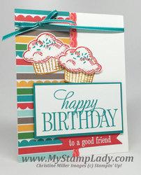 Birthday-to-friend