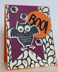 Howl a ween owl1
