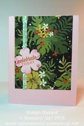 Card 414 botanical gardens tall