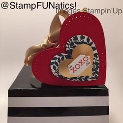 Valentine box 2016