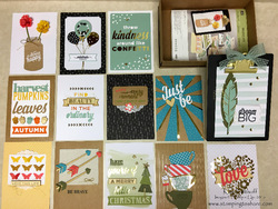 Little things project kit