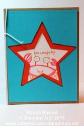 Card 411 you re the sublime star tall