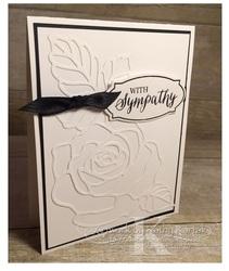 Rose sympathy 001