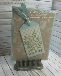 Stampin up number of years 2 carolpaynestamps   copy