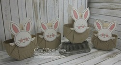 Stampin up friends   flowers bunny baskets 1 carolpaynestamps   copy