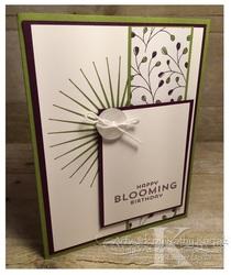 Mojo blooming 001