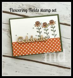 Flowering fieldse