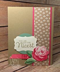 Nicest rose