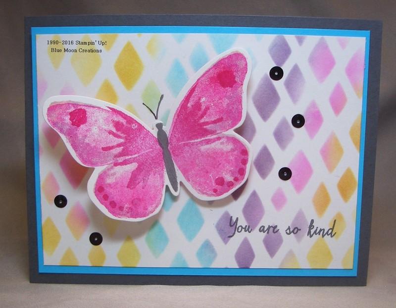 Watercolor wings 020