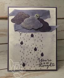 Purple rain sympathy