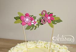 0616 cake topper close