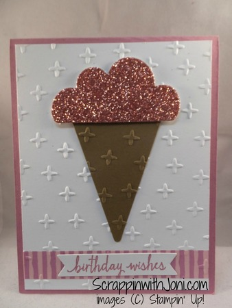 Glitter_cone_birthday_wishes