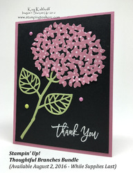 144 thoughtful branches bundle   hydrangea