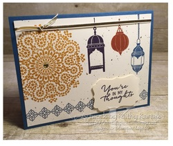 Moroccan colors 001