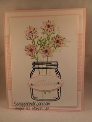 Karens_bday_card_jar_of_love_w_bling_flowers