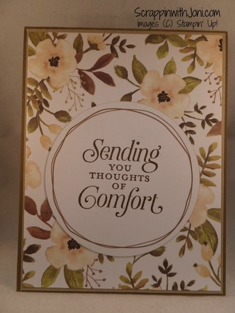 Project_life_hello_lovely_sympathy_card